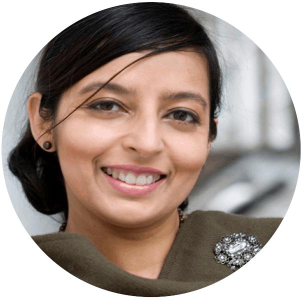 Dr. Charan Surdhar
